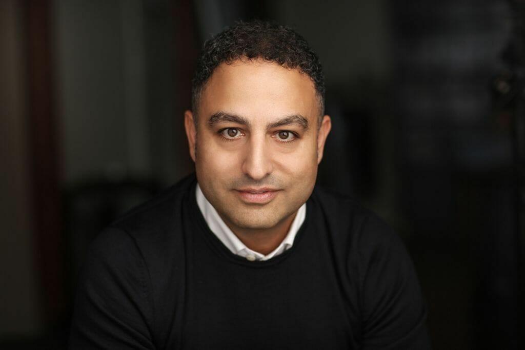 Abeir Haddad