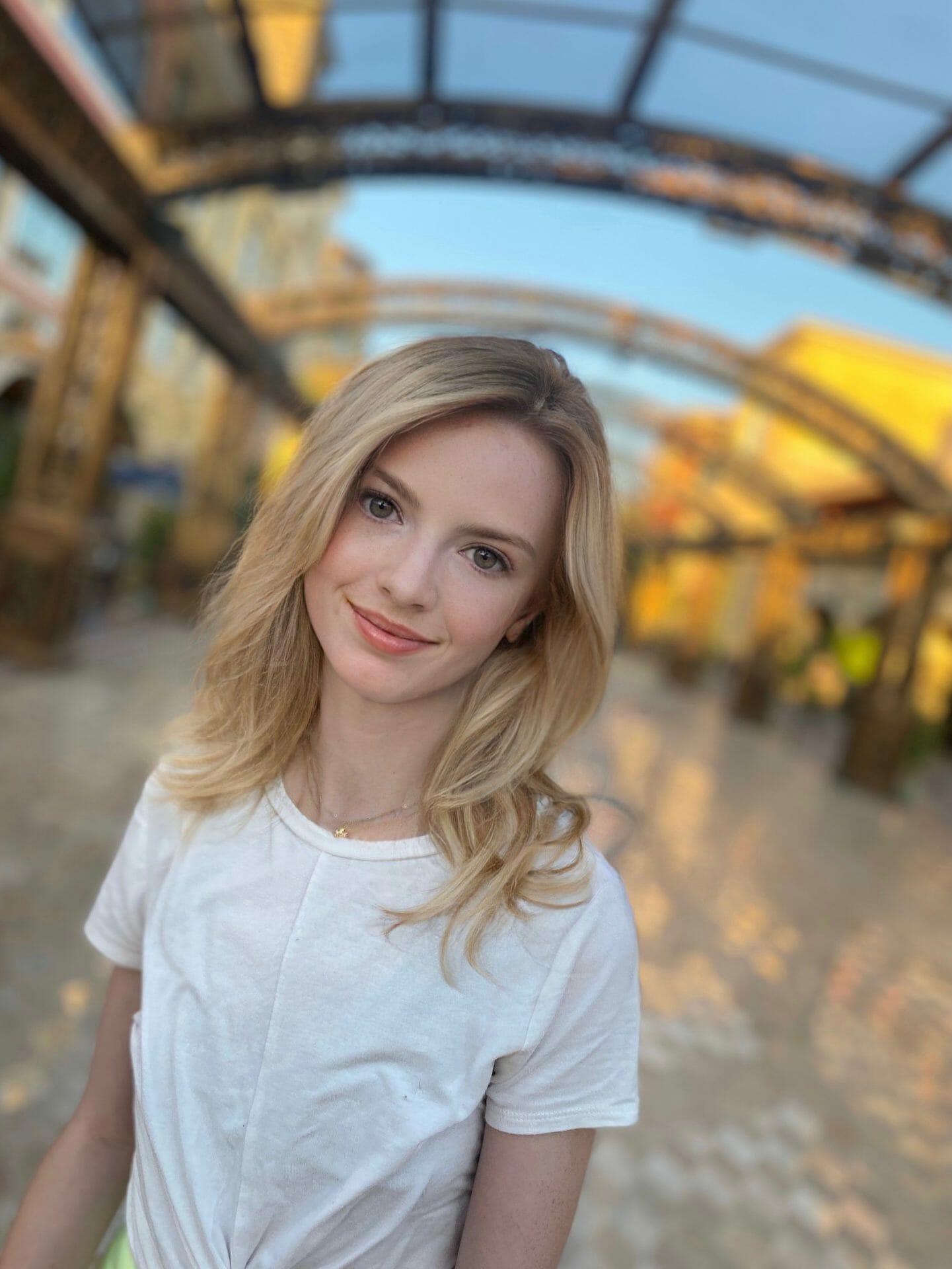 Madison Campbell