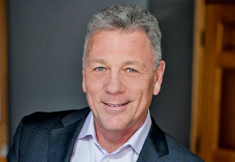 Bruce Moffatt