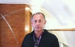 Jacob Gitman