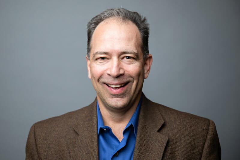 Paul Lufkin