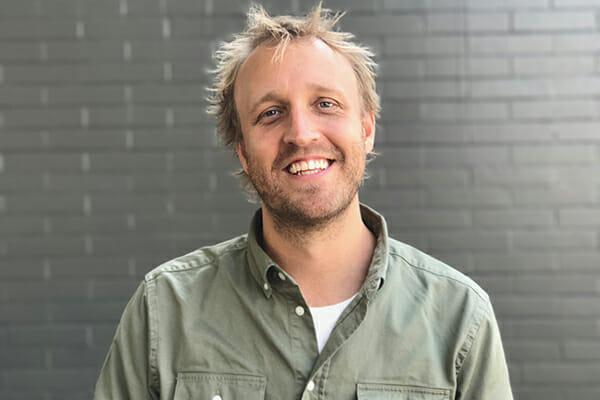 Joel Karsberg