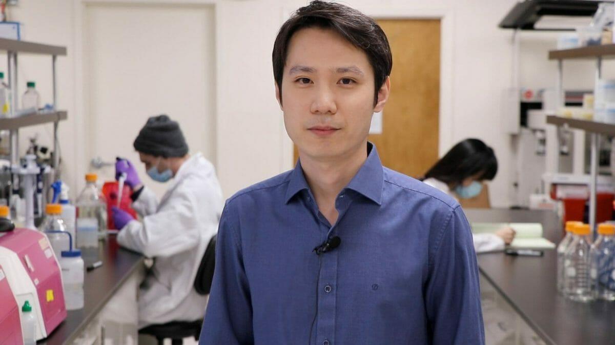 Sungwon Lim