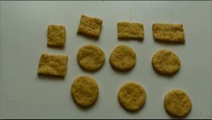 Receta galletas fácil para hacer con niños