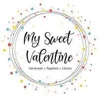Eva My sweet Valentine