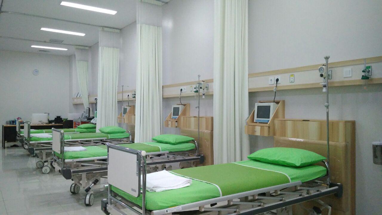 Grand Opening Rumah Sakit Bekasi Timur Awal Bross dan