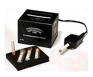 健康香菸盒
