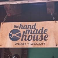 The Handmade House, Ensenada, Mexico