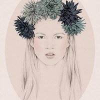 Winter Tale by Emma Leonard