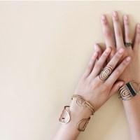 Tiro Tiro Jewellery