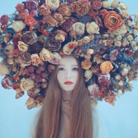 Surreal Photographic Stories by Oleg Oprisco