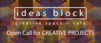 Open Call for CREATIVE PROJECTS