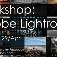 Adobe Lightroom Photography Workshop with Martin Merenyi