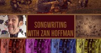 Sound Cycle: Songwriting Seminar, 22nd of April, 18.00