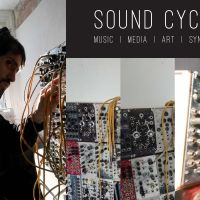 Sound Cycle: Modular Synthesis Workshop, 17th of April, 18.30