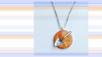 Inner Jewel Daytime Workshop: Affirmation Pendants, 31st of October, 10.30