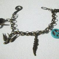 Inner Jewel Workshop: Story Bracelets, 25th of September, 18.00
