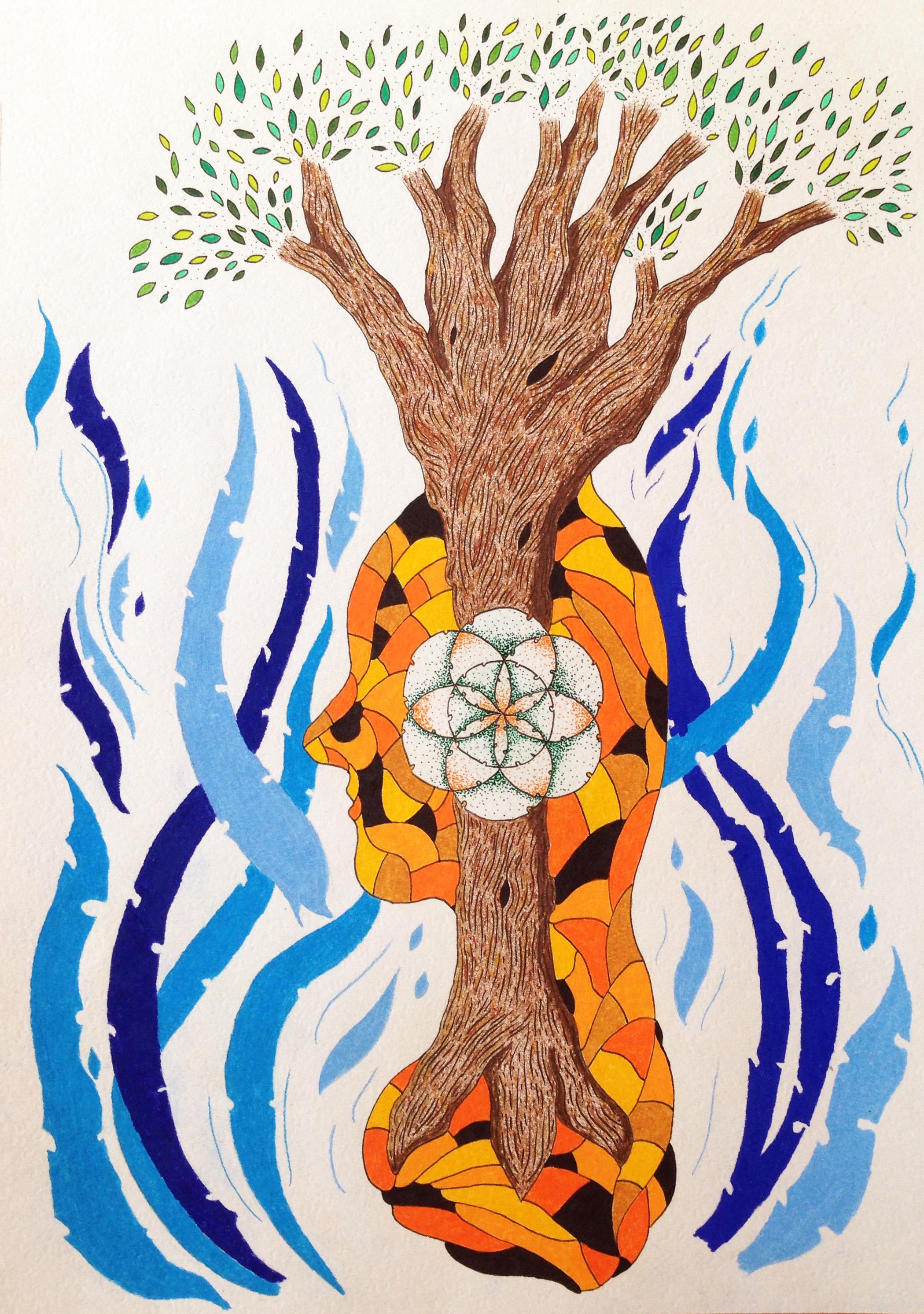Creative Sessions: Retrospective Art