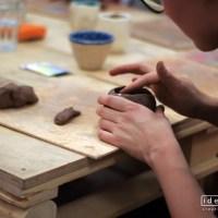 Ceramics Workshop with Ubi Keramika, 12th of December, 19.00