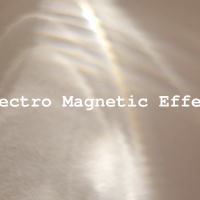 Electro Magnetic Effect, 20th of October, 18.00