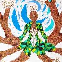 Meditation Art, 29th of November, 19.00