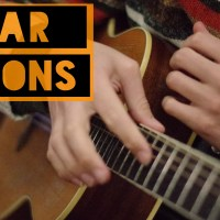 Guitar Lessons, Start of the course – 22 of February, 19.00