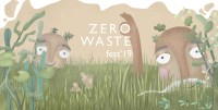 Ideas Block Sustainable Creative Space @ Zero Waste Fest'19