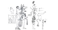 """unbodies"" Artist Residency - Susana Wessling & Guido Nosari"
