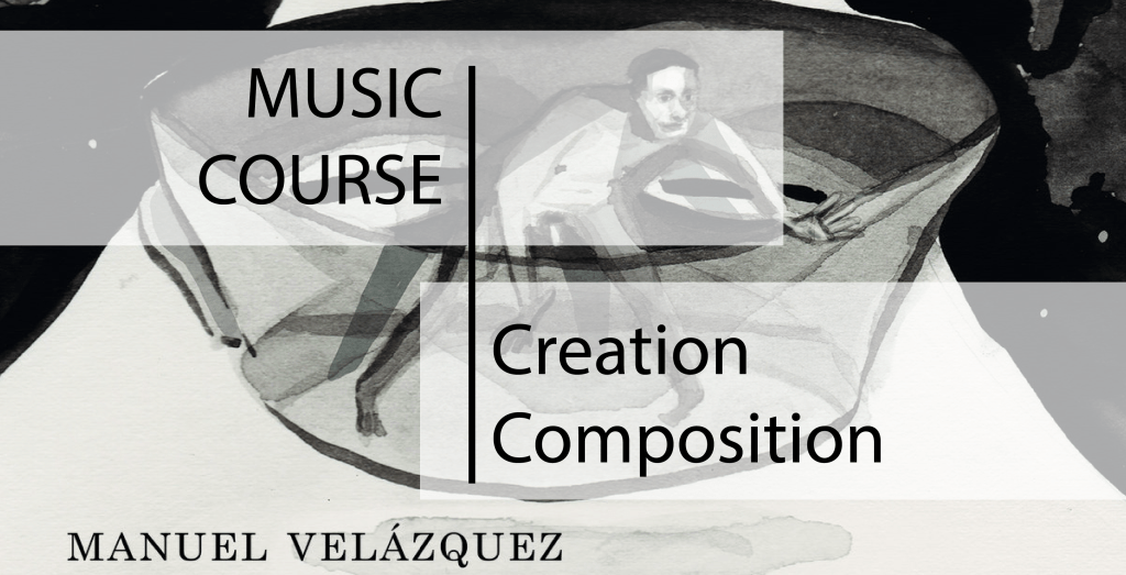 Music Creation|Composition Course