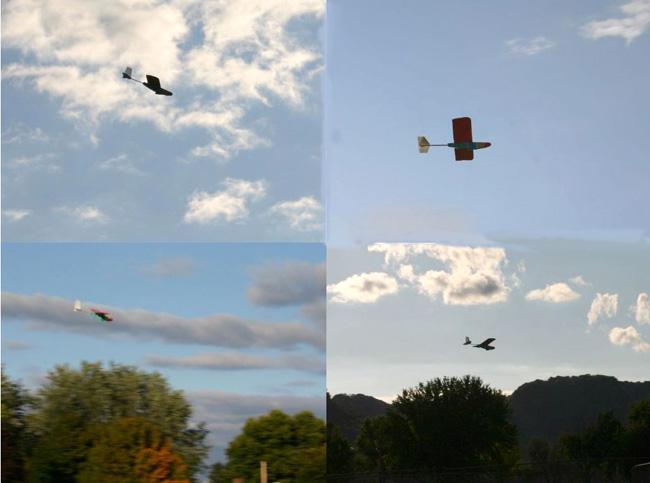 Hammer Down Catapult Glider | Ideas-Inspire