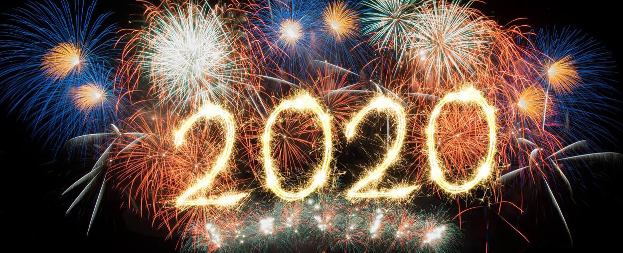 2020 Blog