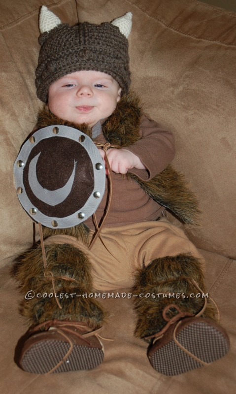 Vikings need rest too