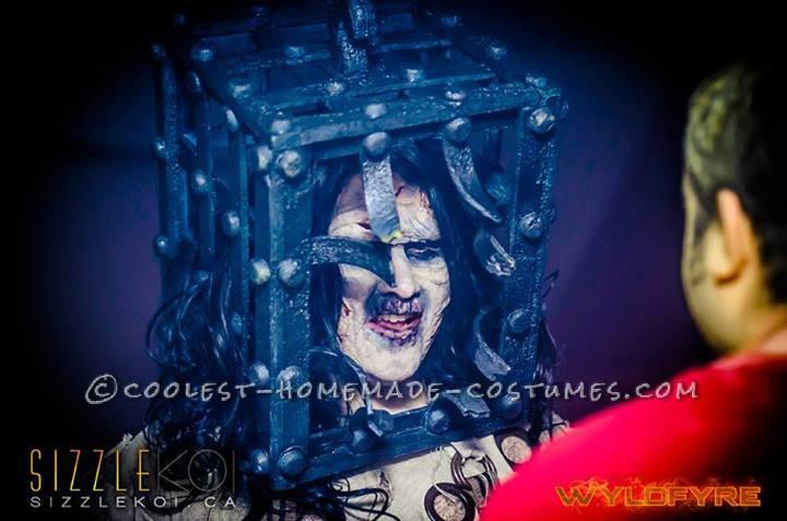 The Jackal Costume From 13 Ghosts. SaveEnlarge  sc 1 st  Meningrey & Costume Idea Database - Meningrey