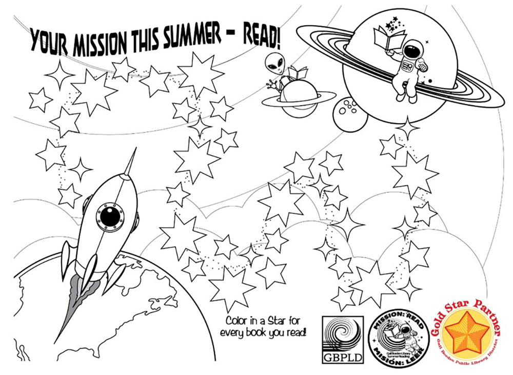 Redefining Library Summer Reading Programs