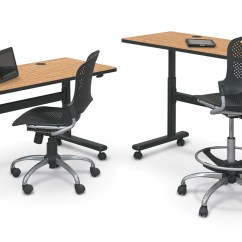 Balt Posture Perfect Chair How Chairs Are Made Active Furniture Idea Gallery