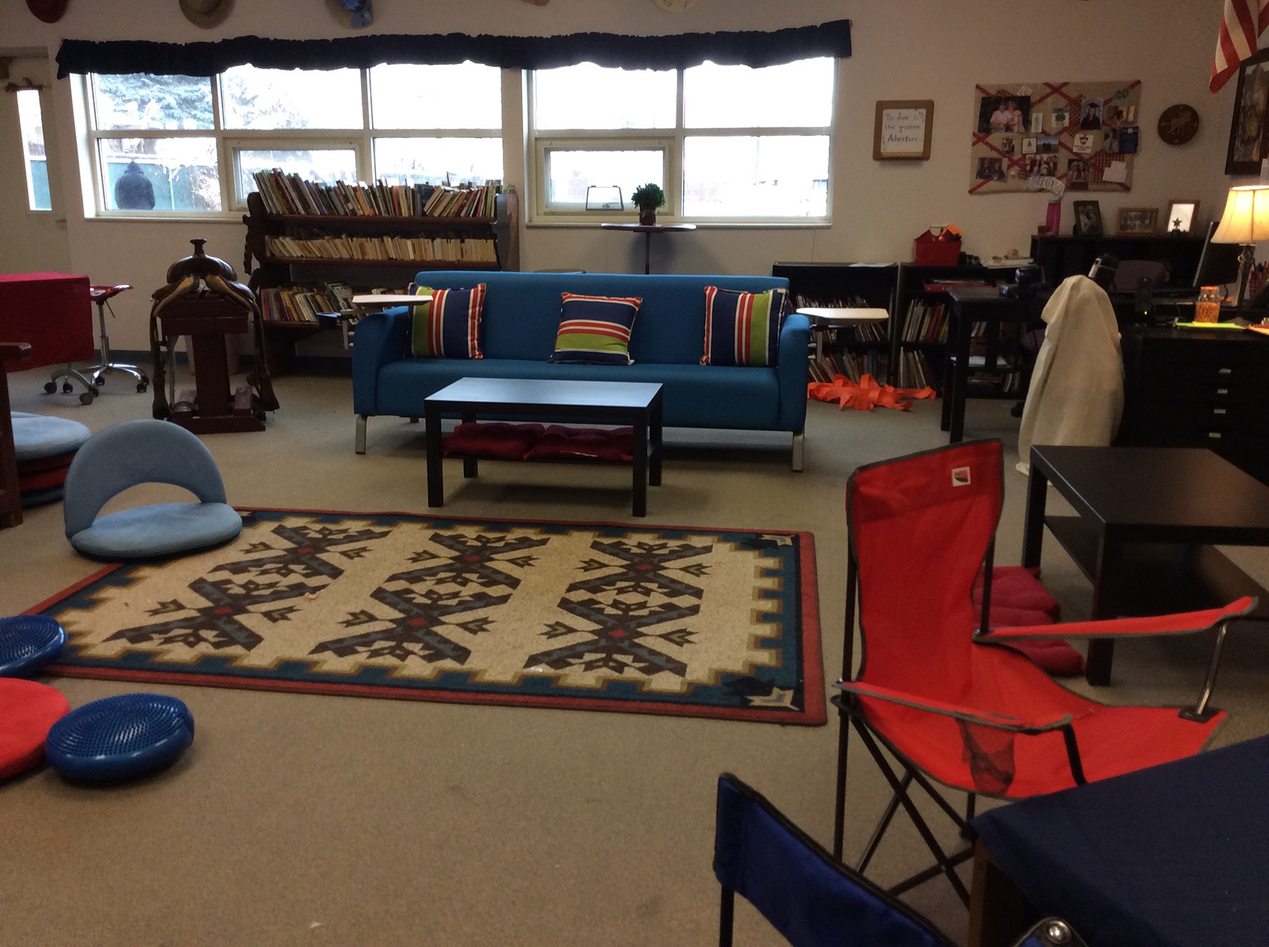 Flex Chairs Top 3 Reasons To Use Flexible Seating In Classrooms