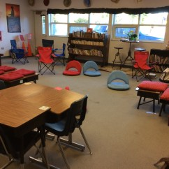U Shaped Chair Arrangement Office Chairs Chicago Il Top 3 Reasons To Use Flexible Seating In Classrooms