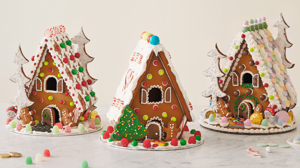 How To Make A Gingerbread House Hallmark Ideas & Inspiration