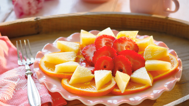 Easy Pleasy Breakfast Ideas For Kids Hallmark Ideas