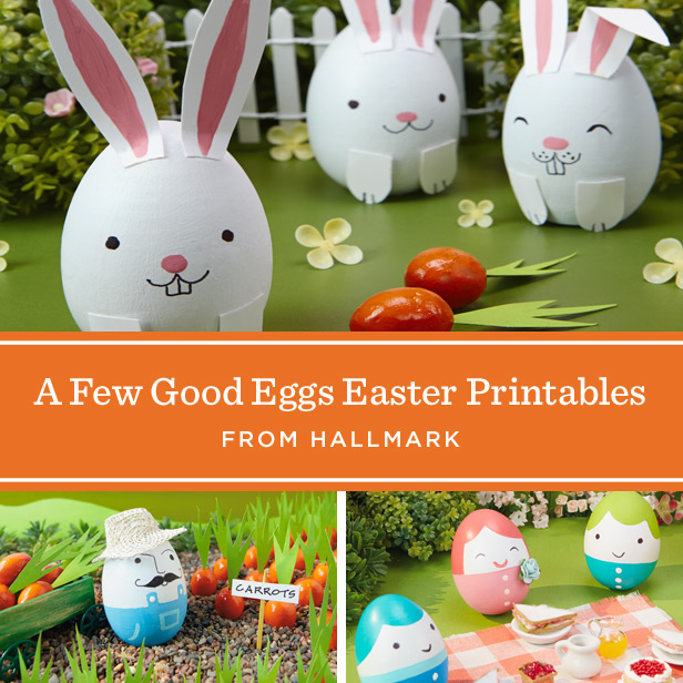 A Few Good Eggs Hallmark Amp Community