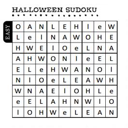 halloween games activities for