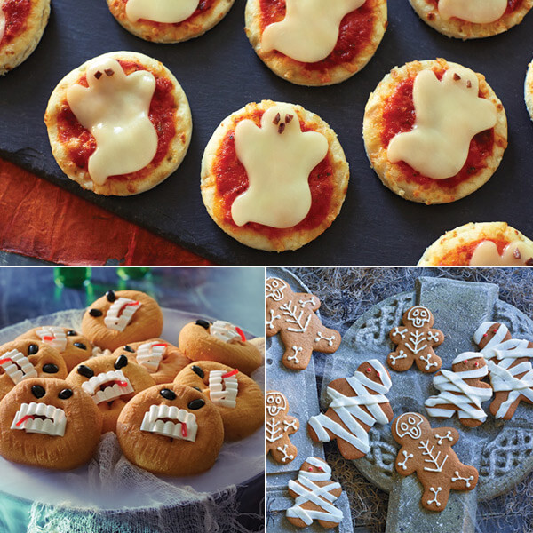 Halloween Treats For Kids Hallmark Ideas & Inspiration