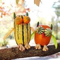 10 Creative Pumpkin Carving Ideas   Hallmark Ideas ...