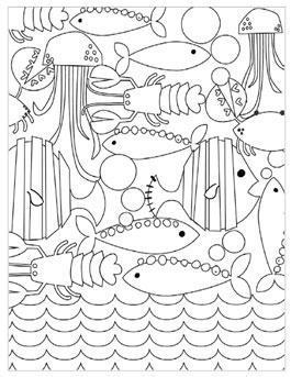 summer coloring pages printable # 26