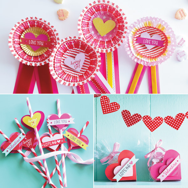 Valentines Day Crafts Hallmark Ideas Amp Inspiration