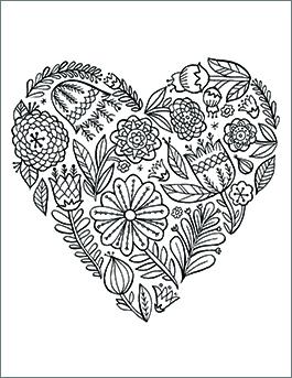 free printable valentine s