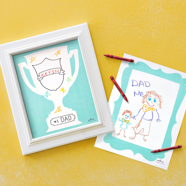 Fathers day coloring pages hallmark ideas inspiration, i love you dad coloring pages
