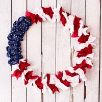 Fourth Of July Decor | Euffslemani.com