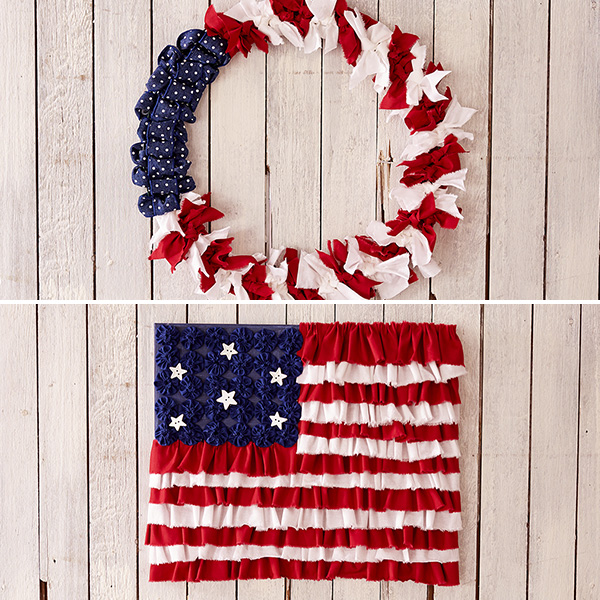 DIY 4th Of July Decorations Hallmark Ideas Amp Inspiration