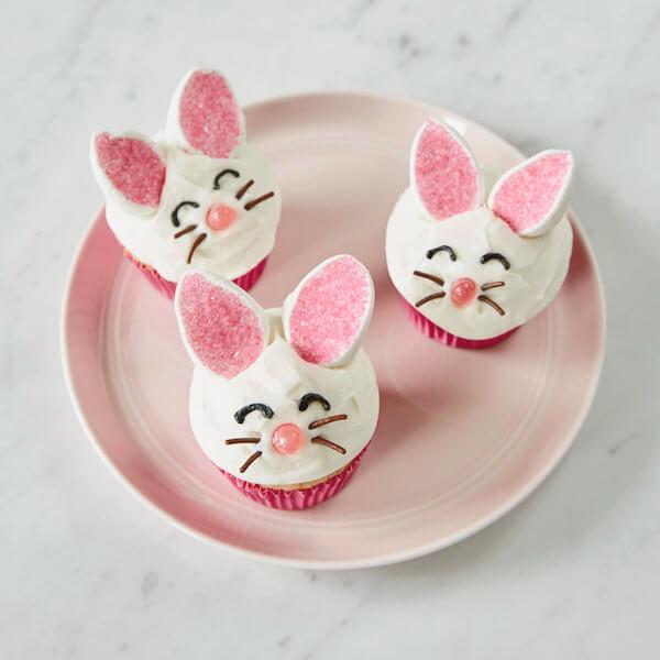 Easy Easter Cupcakes Wwwpixsharkcom Images Galleries